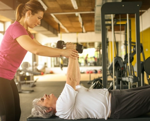 Exercise Physiology in Brisbane, newmarket