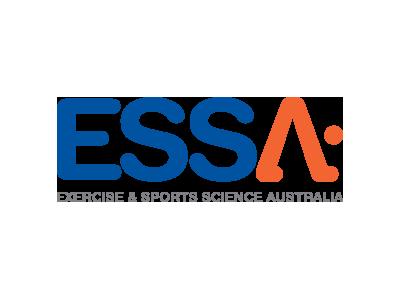 registered exercise physiologist through ESSA
