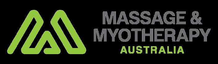 Registered massage therapist through massage and myotherapy australia